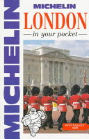 London in Your Pocket Book