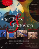 After Effects and Photoshop ebook