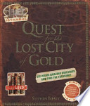 Quest for the Lost City of Gold