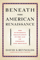Beneath the American Renaissance Pdf/ePub eBook