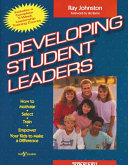 Developing Student Leaders