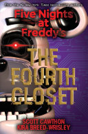 Pdf The Fourth Closet (Five Nights at Freddy's) Telecharger