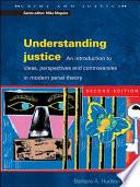 Understanding Justice