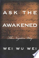 Ask the Awakened