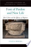 Font Of Pardon And New Life