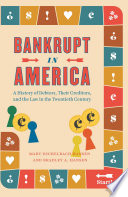 Bankrupt in America