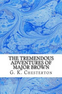 Read Online The Tremendous Adventures of Major Brown For Free