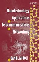 Nanotechnology Applications To Telecommunications And Networking Book PDF