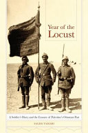 Year of the Locust Pdf/ePub eBook