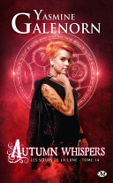 Autumn Whispers ebook
