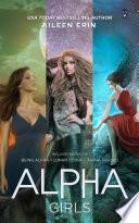 Alpha Girls Series Boxed Set image