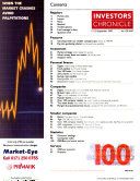 Investors Chronicle Book PDF