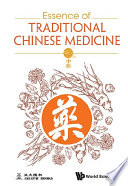 Essence of Traditional Chinese Medicine Book PDF