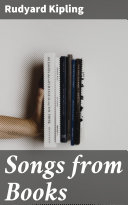 Songs from Books Pdf/ePub eBook