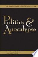 Politics and Apocalypse