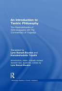An Introduction to Tantric Philosophy