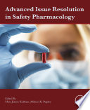 Advanced Issue Resolution in Safety Pharmacology Book