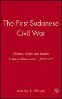 The First Sudanese Civil War