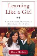 Learning Like a Girl Pdf/ePub eBook