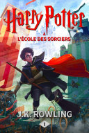 Harry Potter à L'école des Sorciers Pdf/ePub eBook