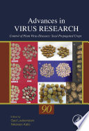 Control of Plant Virus Diseases  : Seed-Propagated Crops