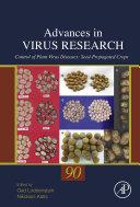 Control of Plant Virus Diseases