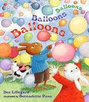 Balloons Balloons Balloons Book PDF
