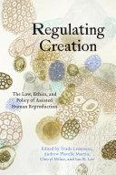 Regulating Creation Pdf/ePub eBook