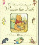 Walt Disney s the Many Adventures of Winnie the Pooh