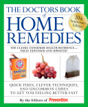 The Doctors Book of Home Remedies Pdf/ePub eBook