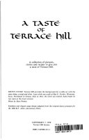 A Taste of Terrace Hill