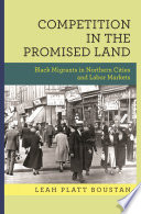 Competition In The Promised Land PDF