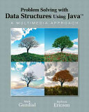 Problem Solving with Data Structures Using Java