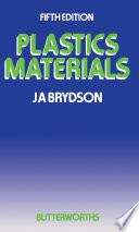 Plastics Materials Book