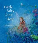 Little Fairy Can t Sleep