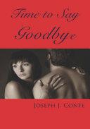 Time to Say Goodbye Pdf/ePub eBook