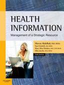 Health Information Book