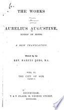 The Works of Aurelius Augustine