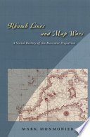 Rhumb Lines and Map Wars Book