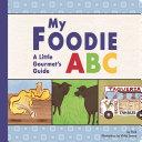 My Foodie ABC Pdf/ePub eBook