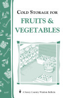 Cold Storage for Fruits & Vegetables
