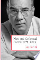 New and Collected Poems  1975 2015