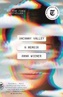 Uncanny Valley Pdf/ePub eBook