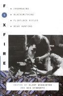 Foxfire 5 Book