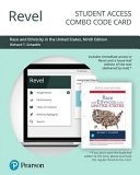 Revel for Race and Ethnic Groups in the United States    Combo Access Card Book