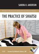 The Practice of Shiatsu - E-Book