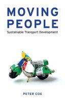 Pdf Moving People