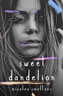 Sweet Dandelion banner backdrop