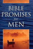 Bible Promises for Men [Pdf/ePub] eBook