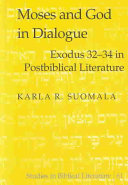 Moses and God in Dialogue